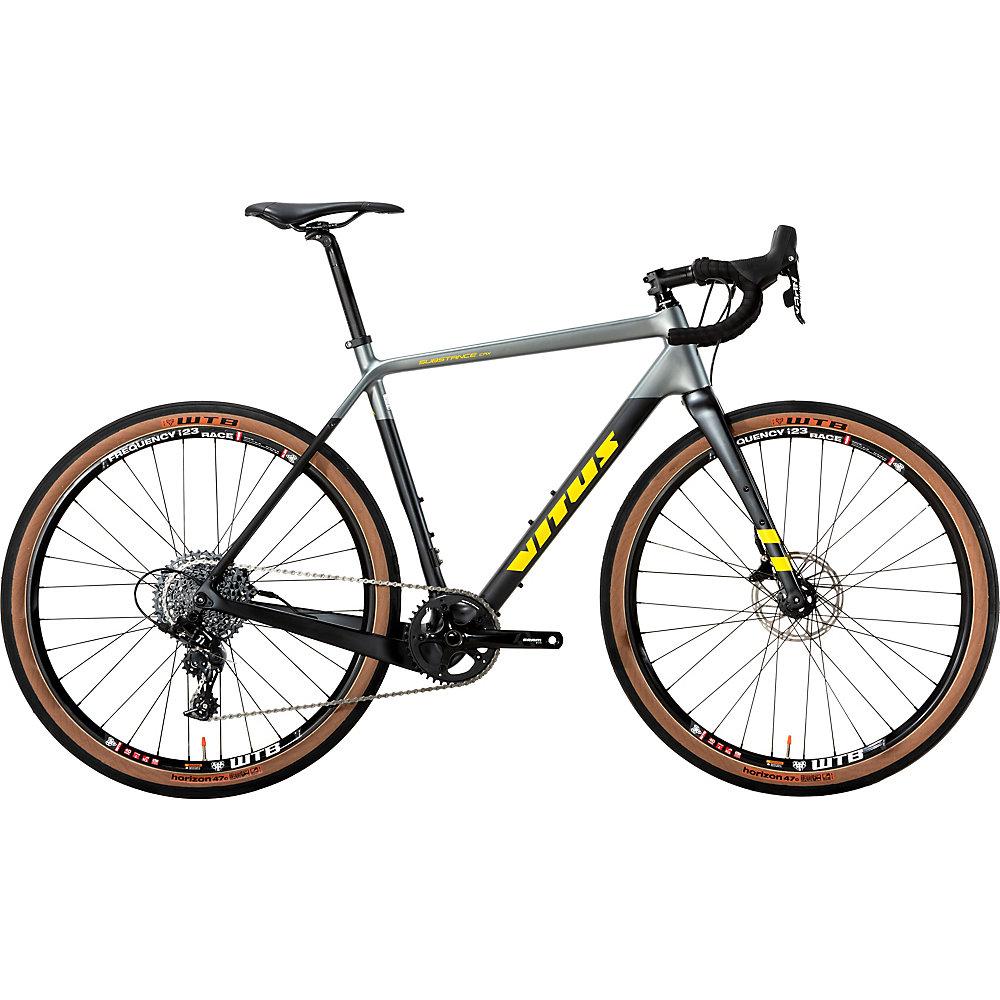 Vitus Substance CRX Gravel Bike (2019, XL)