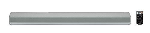 Yamaha MusicCast YAS306 Soundbar with Bluetooth & Airplay - Silver