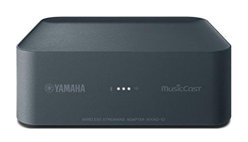 Yamaha WXAD10 Wireless Streaming Adapter (Single)